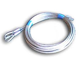 Garage Door Cables Repair Phoenix