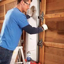 Garage Door Service Phoenix