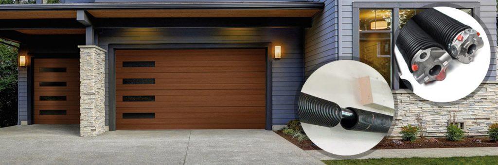 Garage Door Springs Repair Phoenix