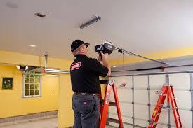 Garage Door Openers Repair Phoenix